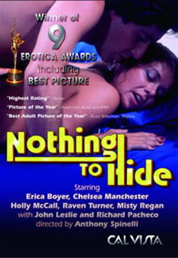 Nothing To Hide Movie Free Trailer